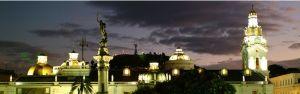 Quito os cautivará por su belleza