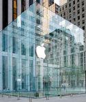 Cada detalle de los Apple Store está diseñado hacia la experiencia del cliente.